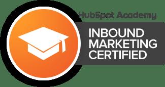 hubspot-inbound-certified